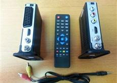 TV decoder