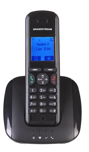 Grandstream Handset DP715